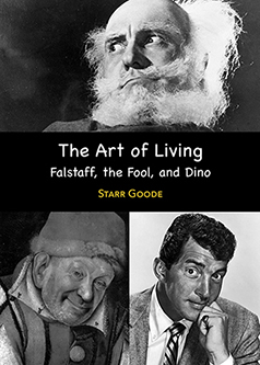 Book cover for The Art of Living